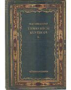Tamás bácsi kunyhója I-II. kötet