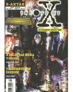 X-akták 1997/6.