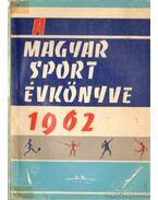 Magyar Sport Évkönyve 1962