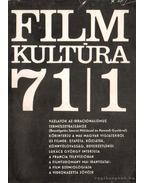 Filmkultúra 71/1
