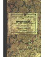 Református népiskolai olvasókönyv