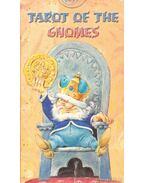 Tarot of the Gnomes (kártyacsomag+füzet)