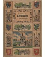 Ackermann's Cambridge