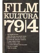 Filmkultúra 79/4