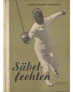 Sabelfechten (német)