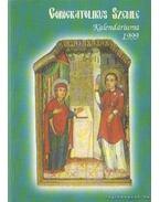 Görögkatolikus Szemle Kalendáriuma az 1999-es esztendőre