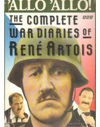 'Allo 'Allo! The Complete War Diaries of René Artois
