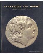 Alexander the great (angol-nyelvű)