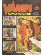 Vampi Komix magazin I. évf. 4. szám