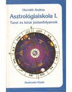 Asztrológiaiskola I.