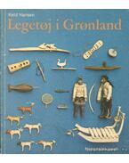 Legetoj i Gronland (Grönlandi játékok)