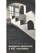 Budapest építészete a XX. században