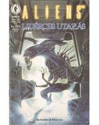 Aliens 1991/1. szám