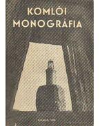 Komlói monográfia