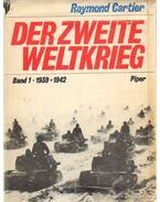 Der Zweite Weltkrieg I-II. - Cartier, Raymond