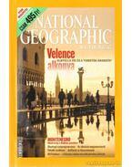 National Geographic Magyarország 2009. VII. évfolyam 8. szám
