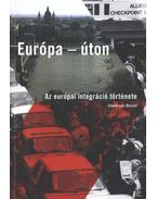 Európa - úton (aláírt)