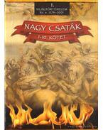 Nagy Csaták 1-10. kötet
