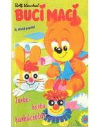Buci Maci zsebkönyvek 2.