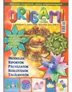 Origami I. évf. 2. szám (2000. december)