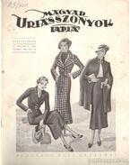 Magyar Uriasszonyok Lapja 1935. okt. 29. szám