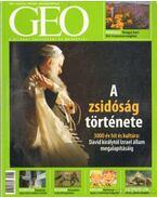GEO 2007. augusztus
