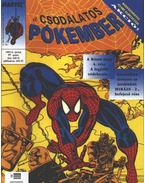 A Csodálatos Pókember 1997/6. június 97. szám