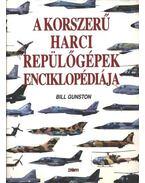 A korszerű harci repülőgépek enciklopédiája