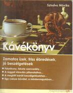 Kávékönyv
