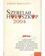 Szerelmi horoszkóp 2004