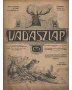 Vadászlap 1917. dec. 25.