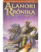Alanori krónika 1999. január (37.) szám