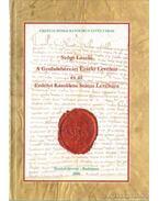 A Gyulafehérvári Érseki Levéltár és az Erdélyi Katolikus Státus Levéltára I. 1429-2000