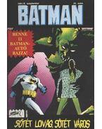 Batman 1991/8. szeptember 20. szám