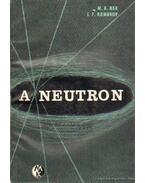 A neutron