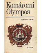 Komáromi Olympos