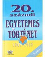 20. századi egyetemes történet 1945-1995. II. kötet
