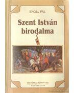 Szent István birodalma