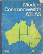 Modern Commonwealth Atlas