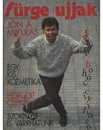 Fürge ujjak 1993. XXXVII. évfolyam (teljes)