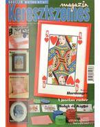 Keresztszemes magazin 2005. 2. szám