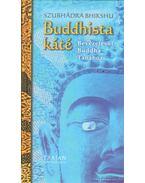 Buddhista káté