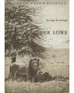 Der Löwe - Dr. Ingo Krumbiegel