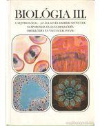 Biológia III.