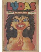 Ludas Magazin 1990/5. szám