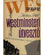 Westminsteri útvesztő