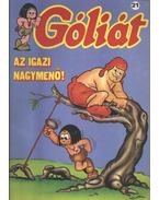 Góliát 21. (Az igazi nagymenő)