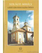 A grábóci szerb ortodox kolostor története