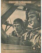 Magyar Szárnyak 1943. 19. szám október