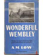 Wonderful Wembley